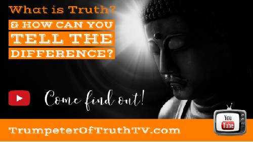What is Truth? & How to Tell the Truth vs Falsehood