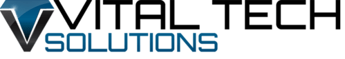 Vital Tech Solutions Logo