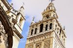 Cathedral-Giralda of Seville Small Group Tour