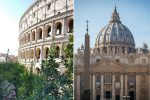 Vatican and Colosseum Combo Tour: Don't Wait in Line to...