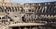 Vatican Museums and Colosseum Full Day Combo Tour