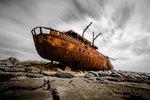 Geisterschiff – Plassey shipwreck