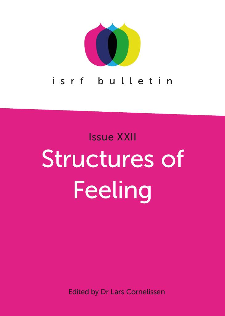 ISRF Bulletin XXII