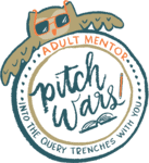 2020 Pitch Wars Mentor