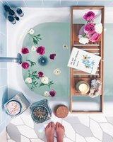 Tiết lộ 5 nguyên nhân nên dưỡng da bằng sữa tắm