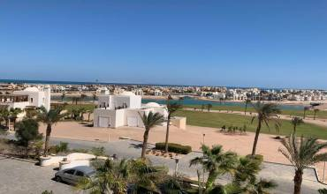 Twin House In El Gouna For Sale in Ancient Sand | El Gouna | Ancient Sand | Town House