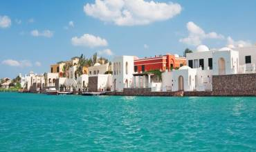 Hill Villa in Gouna For Sale