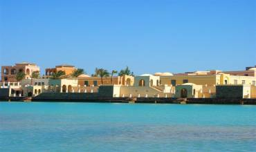 Hill Villa in El Gouna For Sale 6 Bedrooms