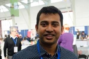 Atiqur Rahman Sharkar
