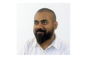 Waliullah Bhuiyan