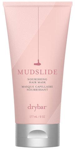 Drybar Mudslide Nourishing Hair treatment | 40plusstyle.com