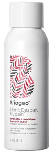 Briogeo Don't Despair, Repair! Strength + Moisture Leave In Spray | 40plusstyle.com