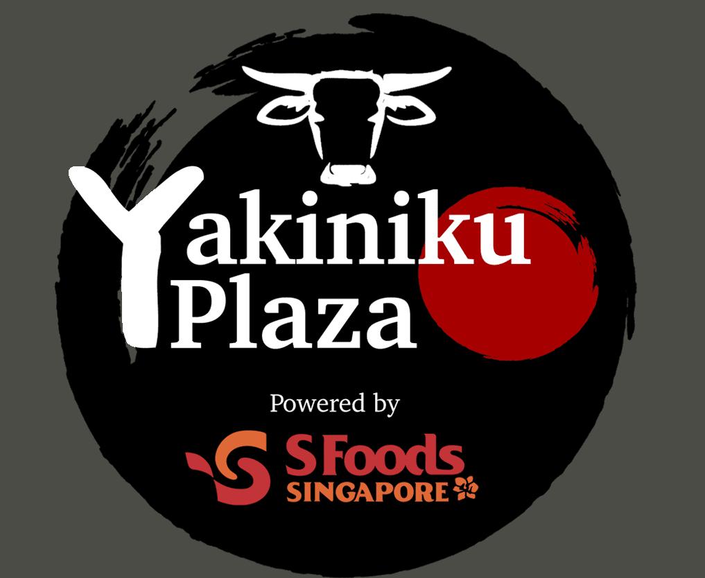 Yakiniku Plaza logo footer