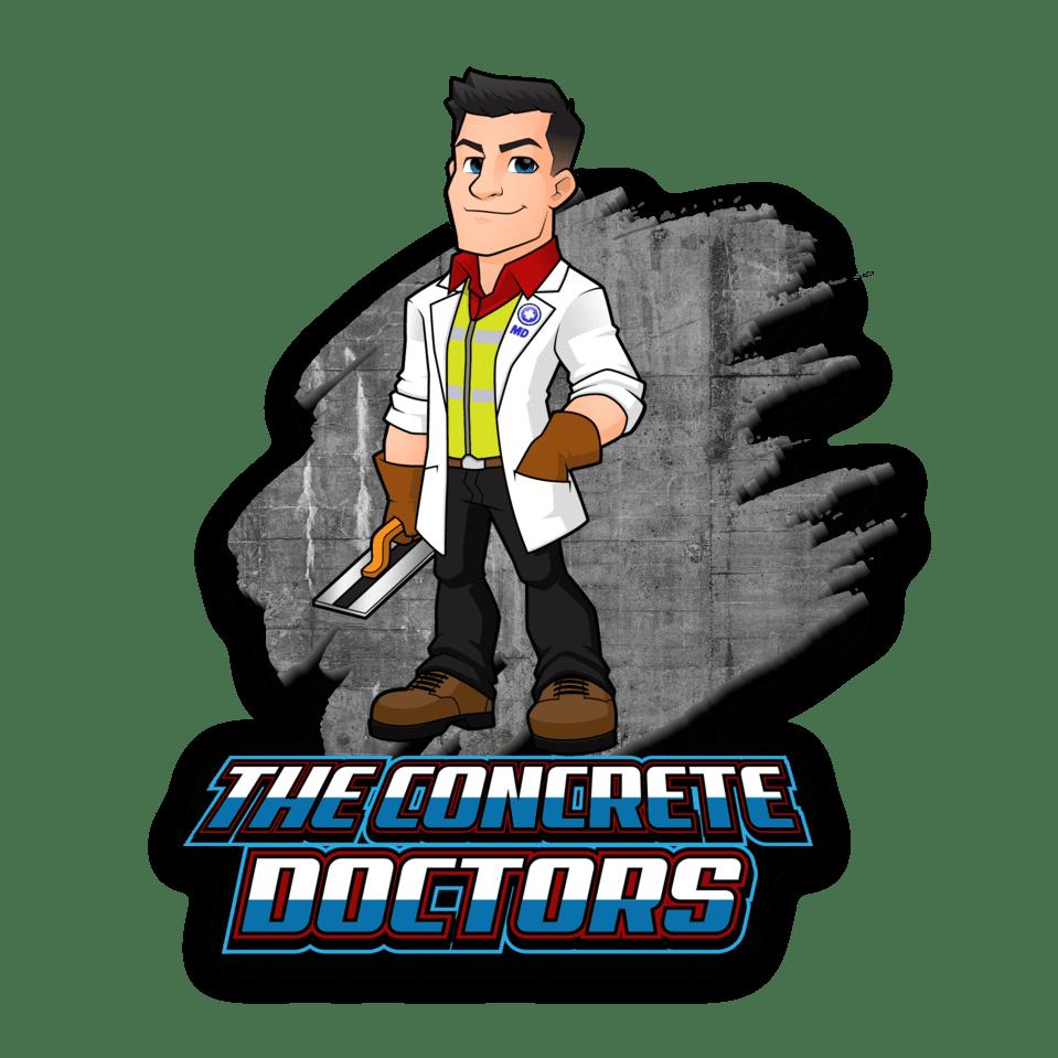 The Concrete Doctors