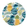 pineapple fabric