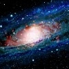 A galaxy, Is there more than one God?