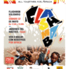 FLASHMOB en apoyo a África