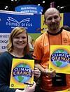 Climate Change Authors