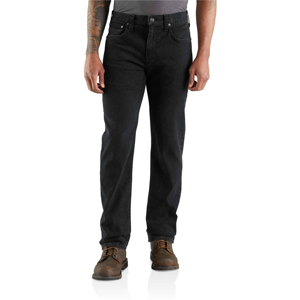 Carhartt – Rugged Flex® Relaxed Fit Straight Leg Jean