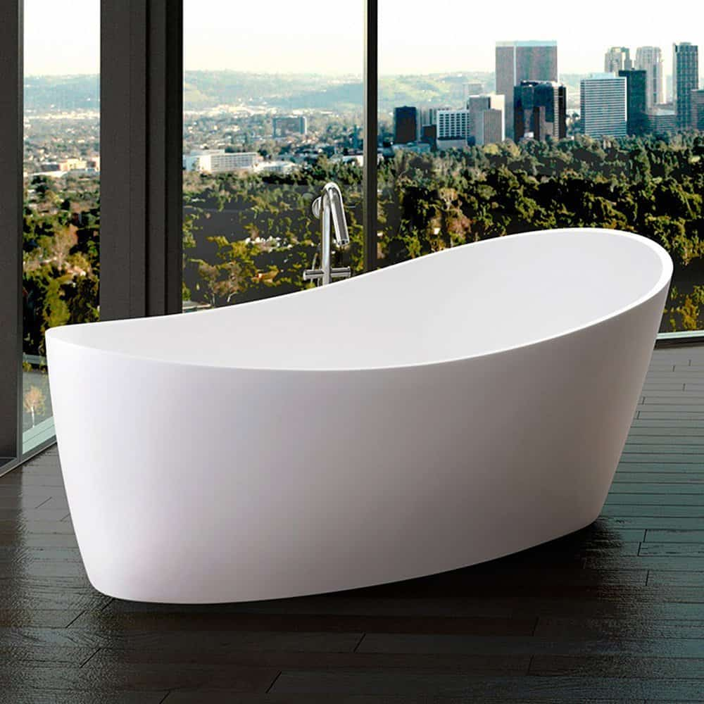 50 Tips Ideas For Choosing Clawfoot Bathtub Accessories