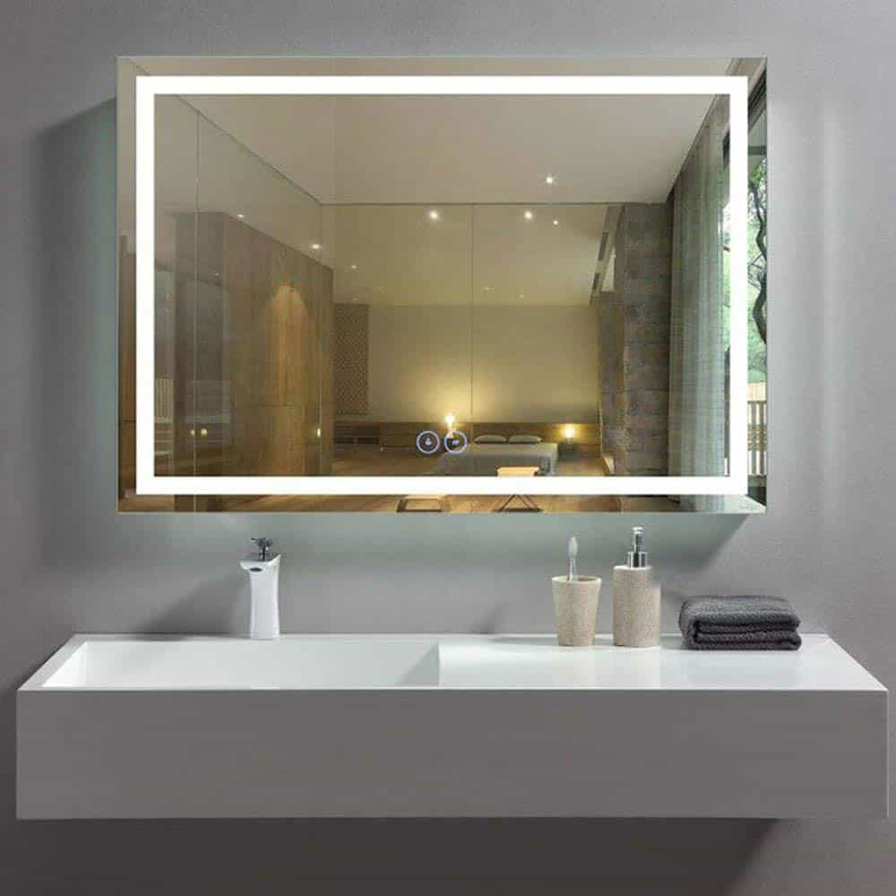 WOW! 9 Best Bathroom Mirror Ideas To Enhance Your Bathroom