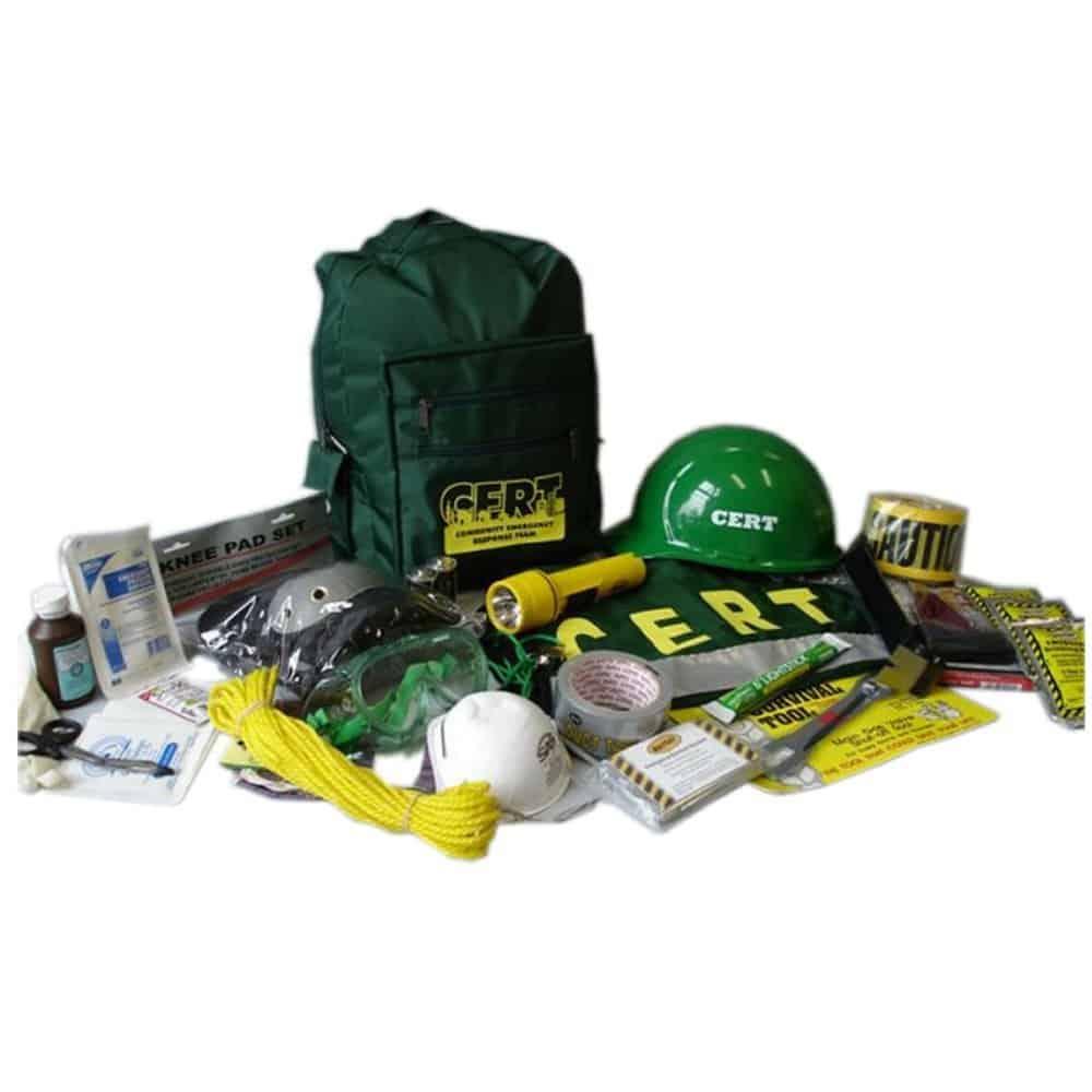 Mayday CRT1 CERT Starter Kit