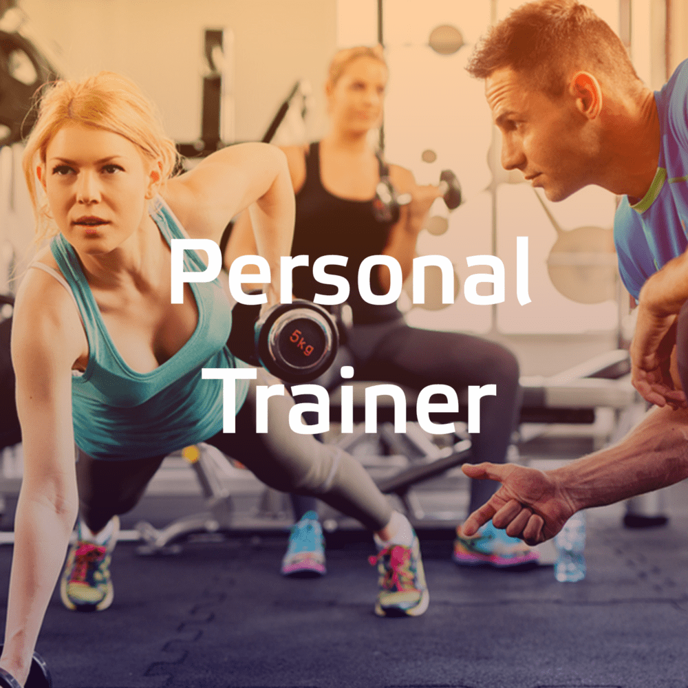 Personal trainingen