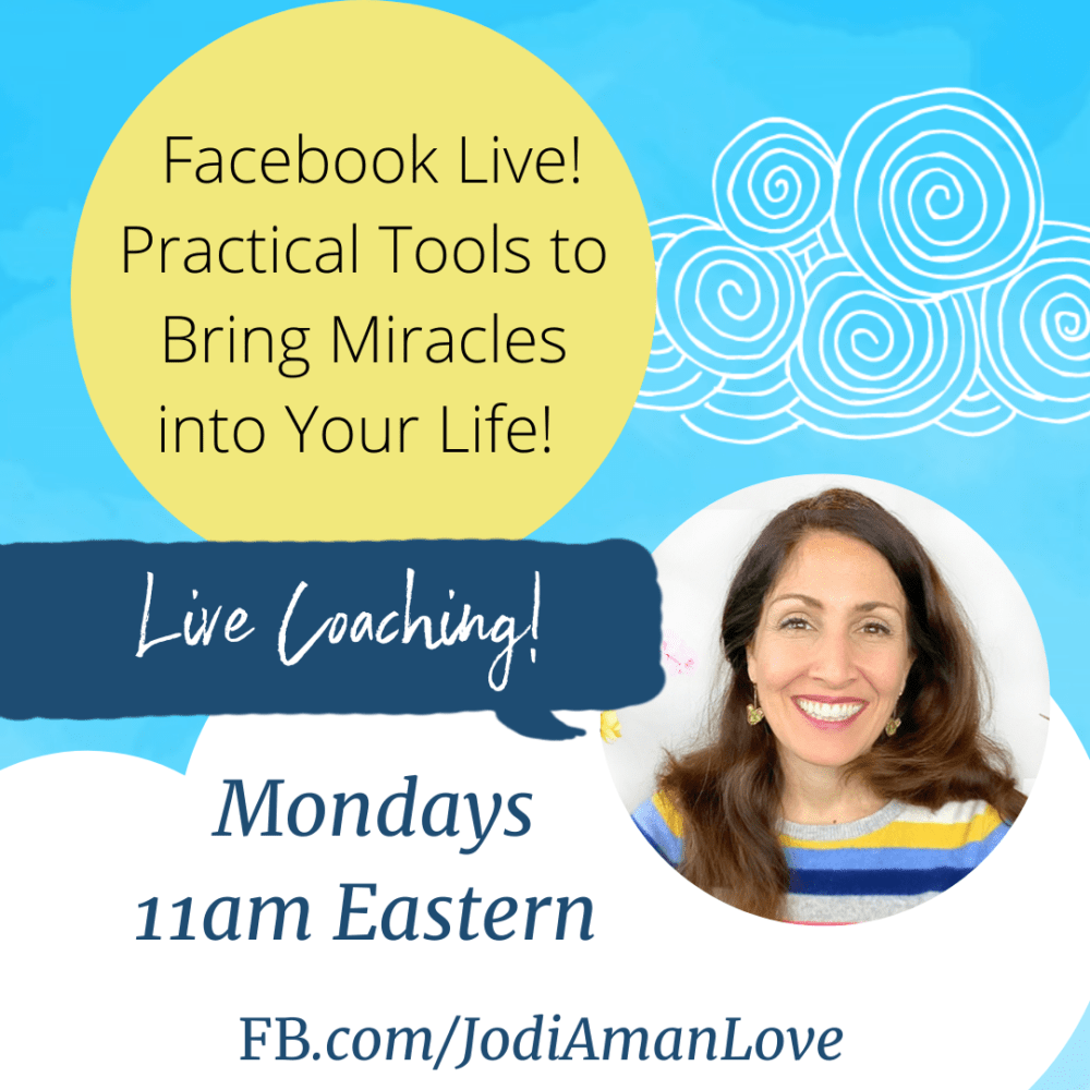 facebook live coaching