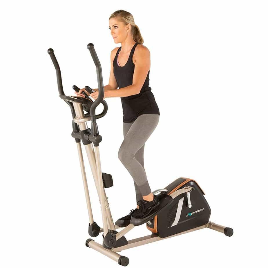 best ellipticals under $300