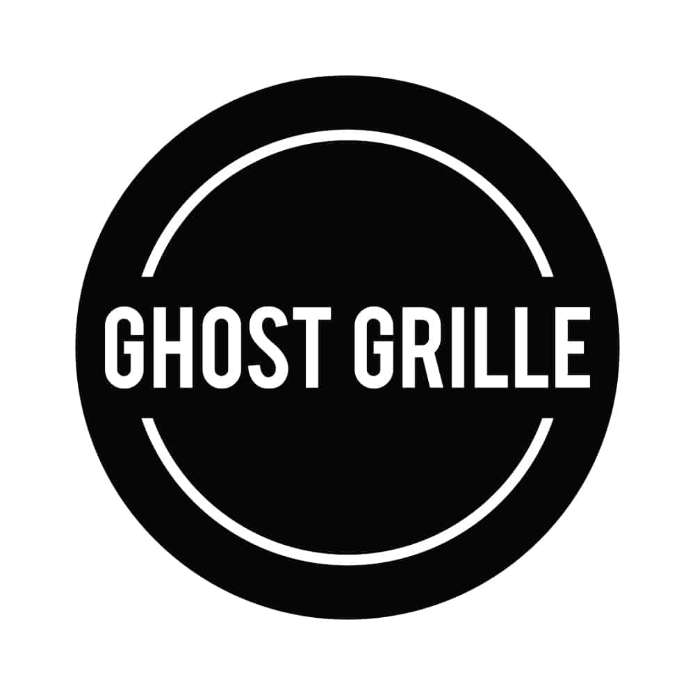ghost grille logo