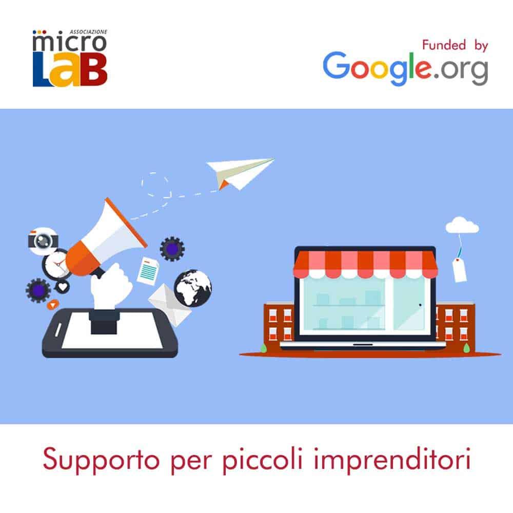 programma google per covid imprese