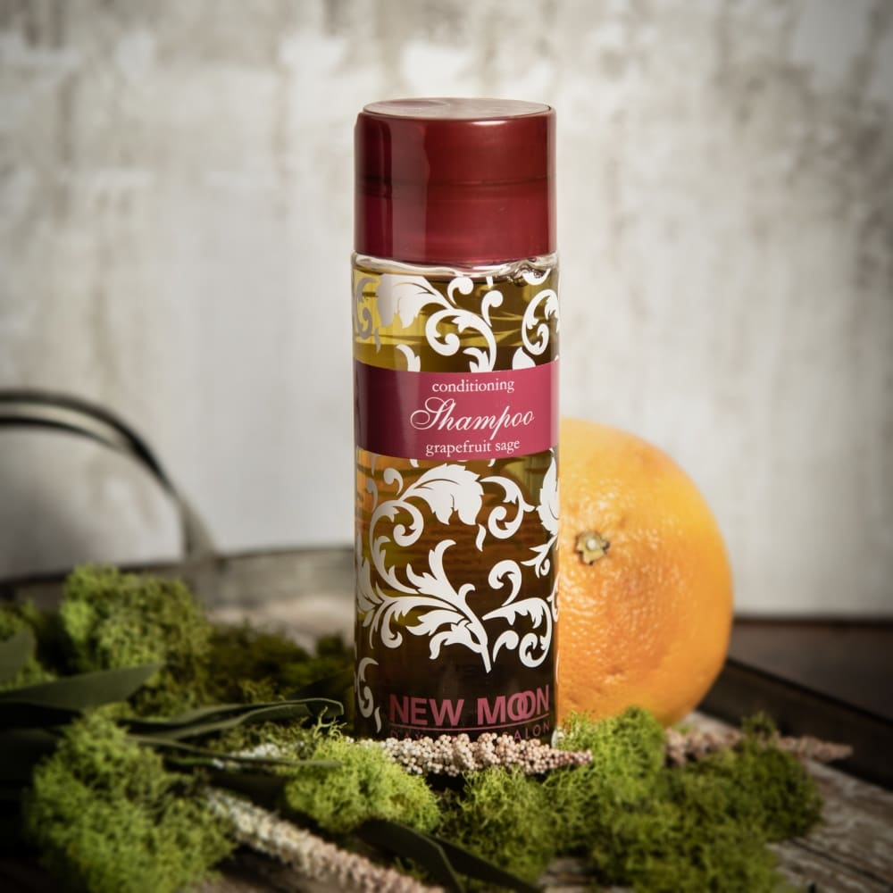 New Moon Conditioning Shampoo