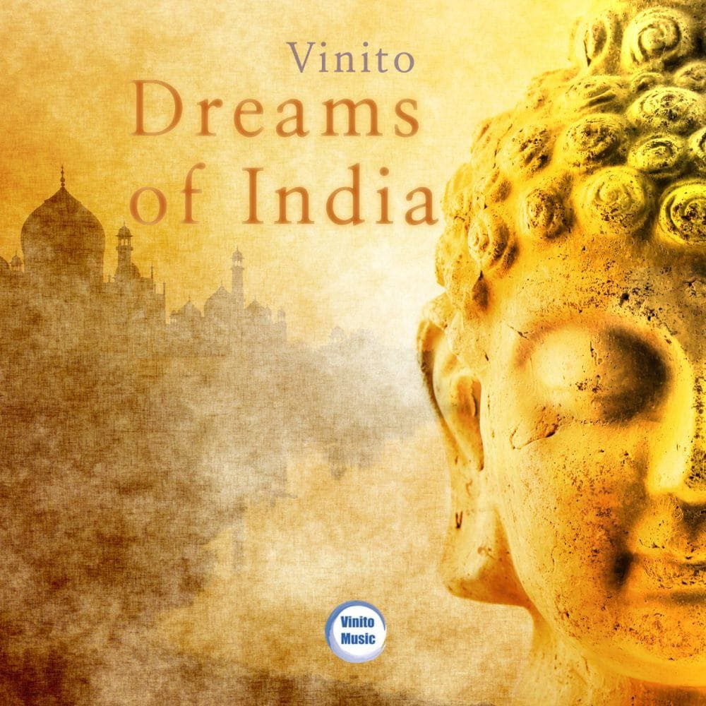 Vinito Dreams of India exotic Lounge