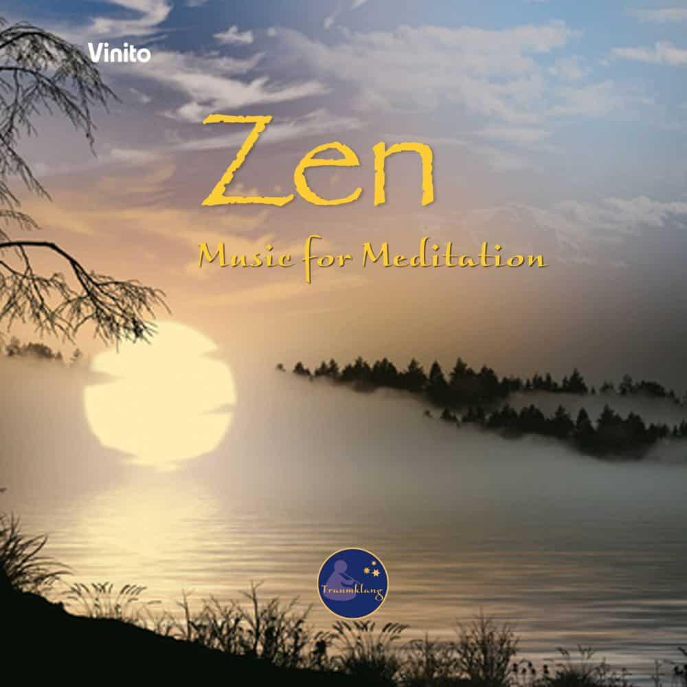 Zen: Entspannungsmusik von Vinito