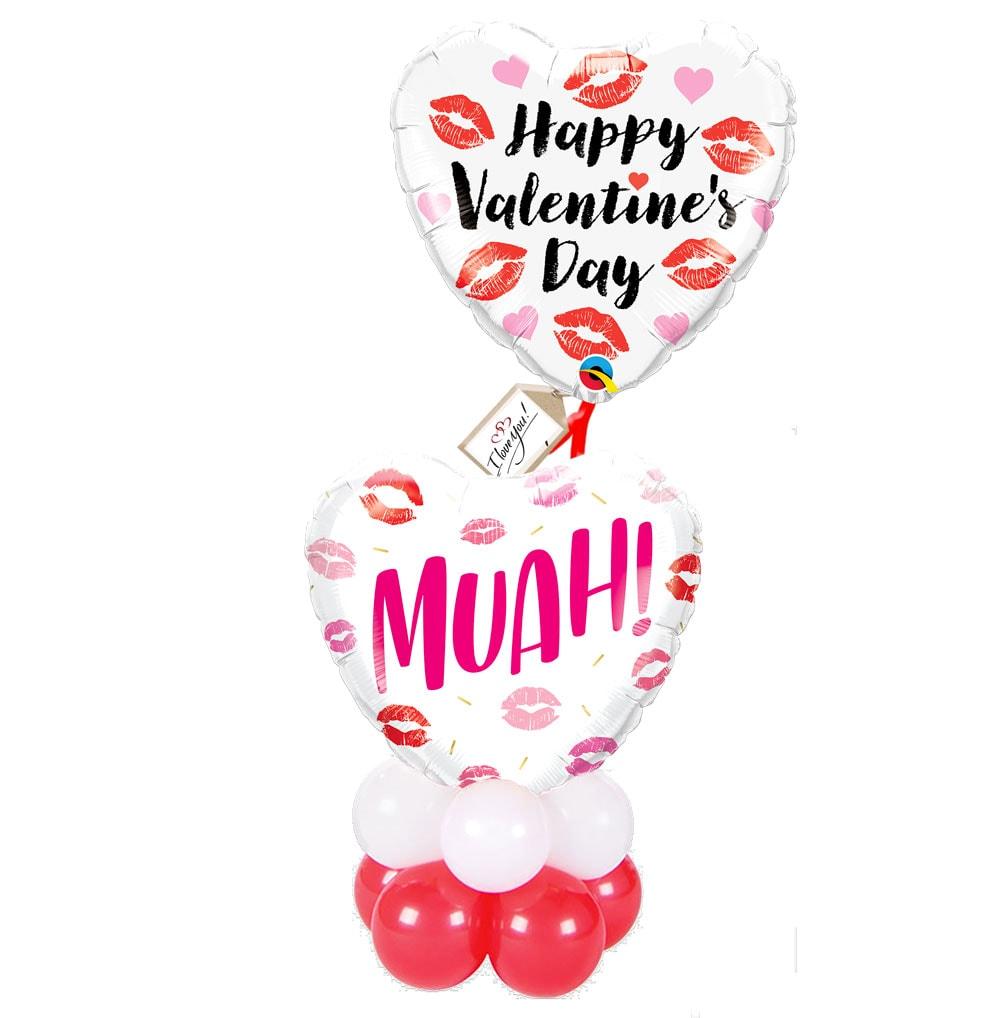 Bouquet de St-Valentin voici les nouveautés