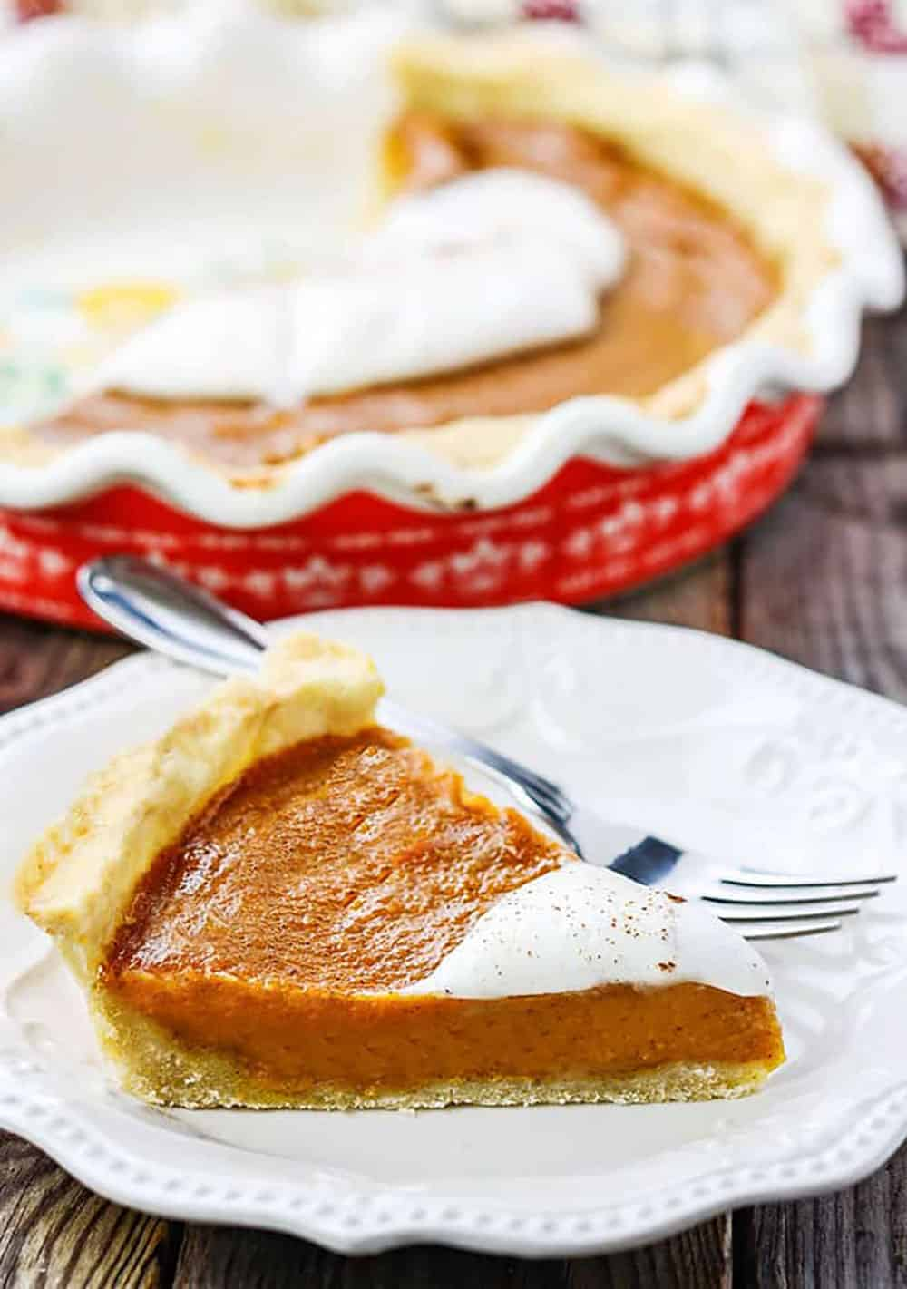 Sweet Potato Pie Gluten-Free Vegan Pie Crust