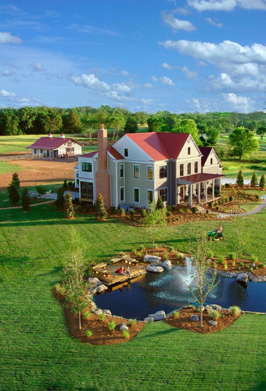 Custom Home Builder Tennessee