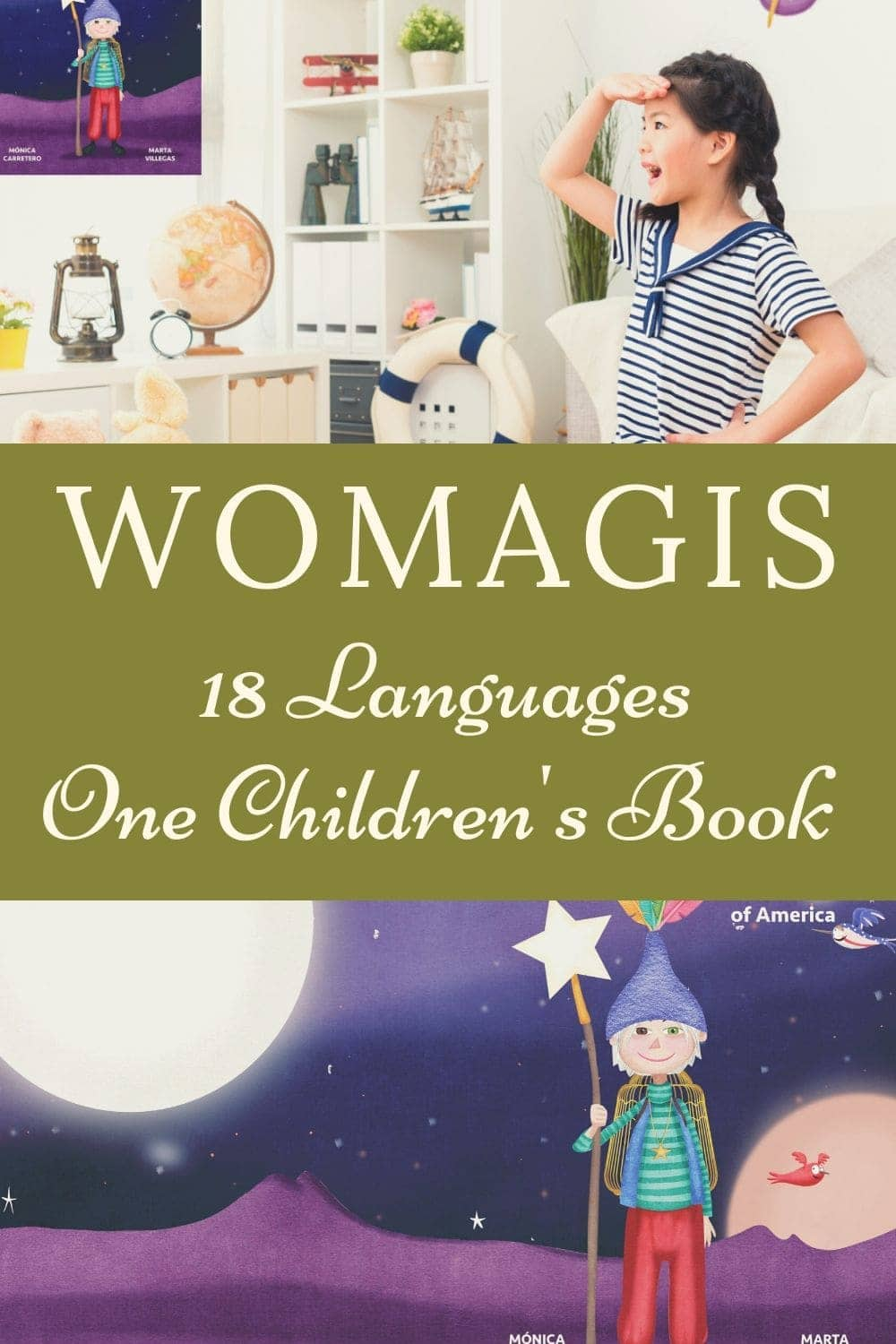 Review of Womagis