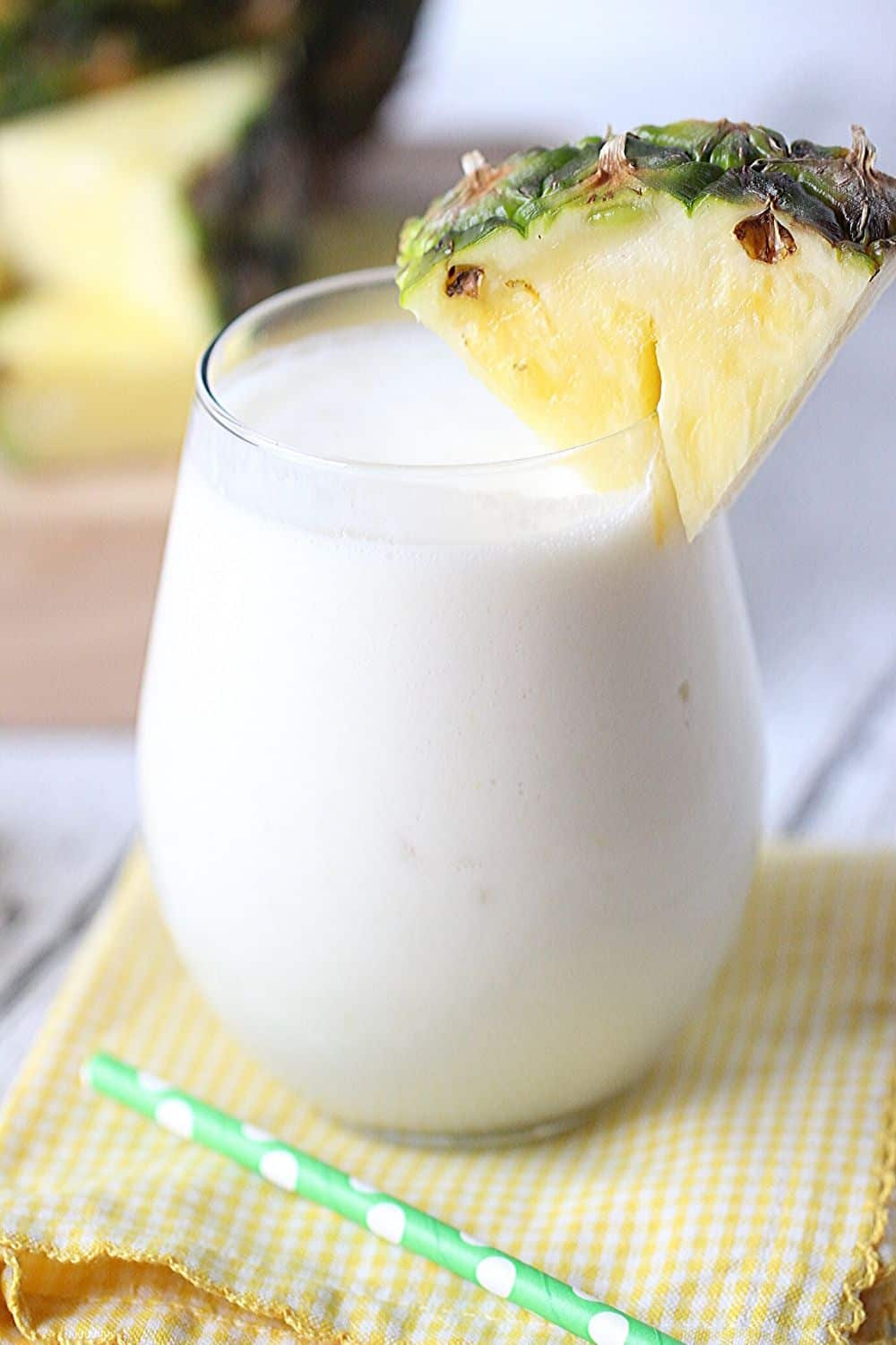 Dole Whip Smoothie