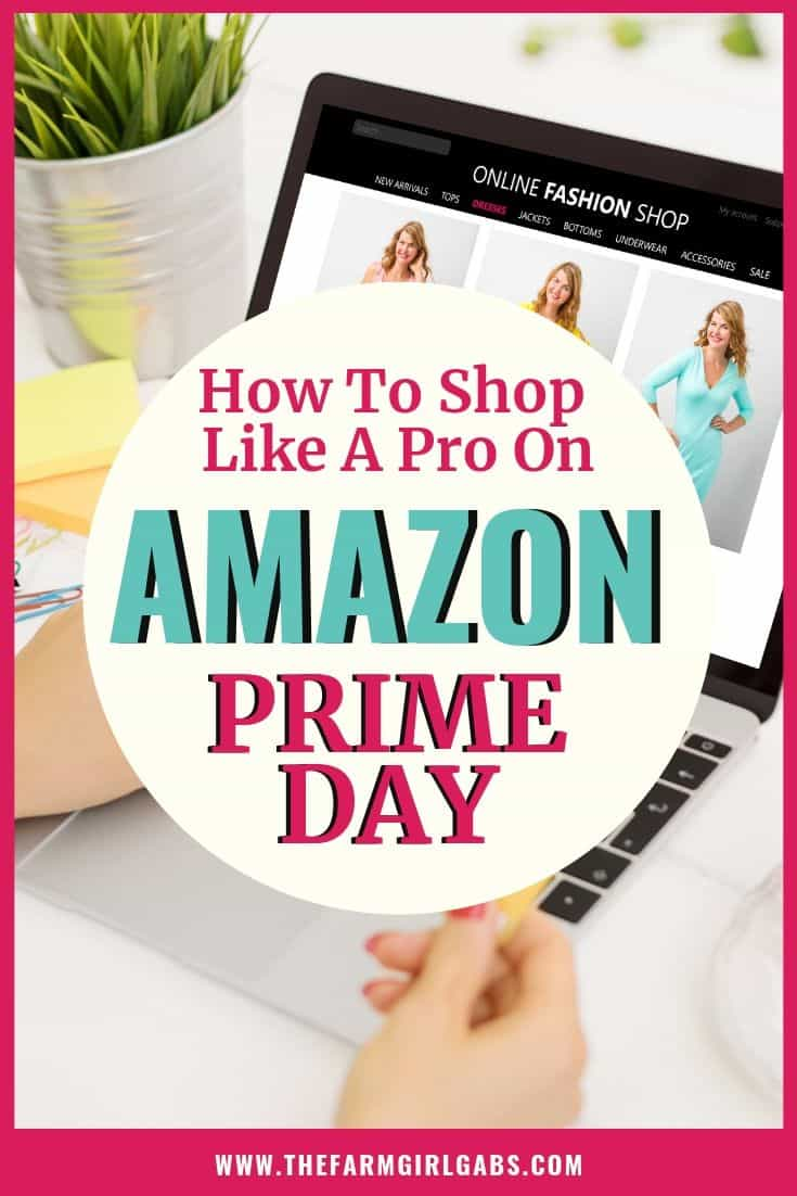 Score the best Amazon Shopping Deals! Ready, set, SHOP, Amazon Prime Day is here! It's time to shop from your seat and not your feet. Here is Everything You Need To Know About Amazon Prime Day. #AmazonPrimeDay #Amazon #ShoppingDeals