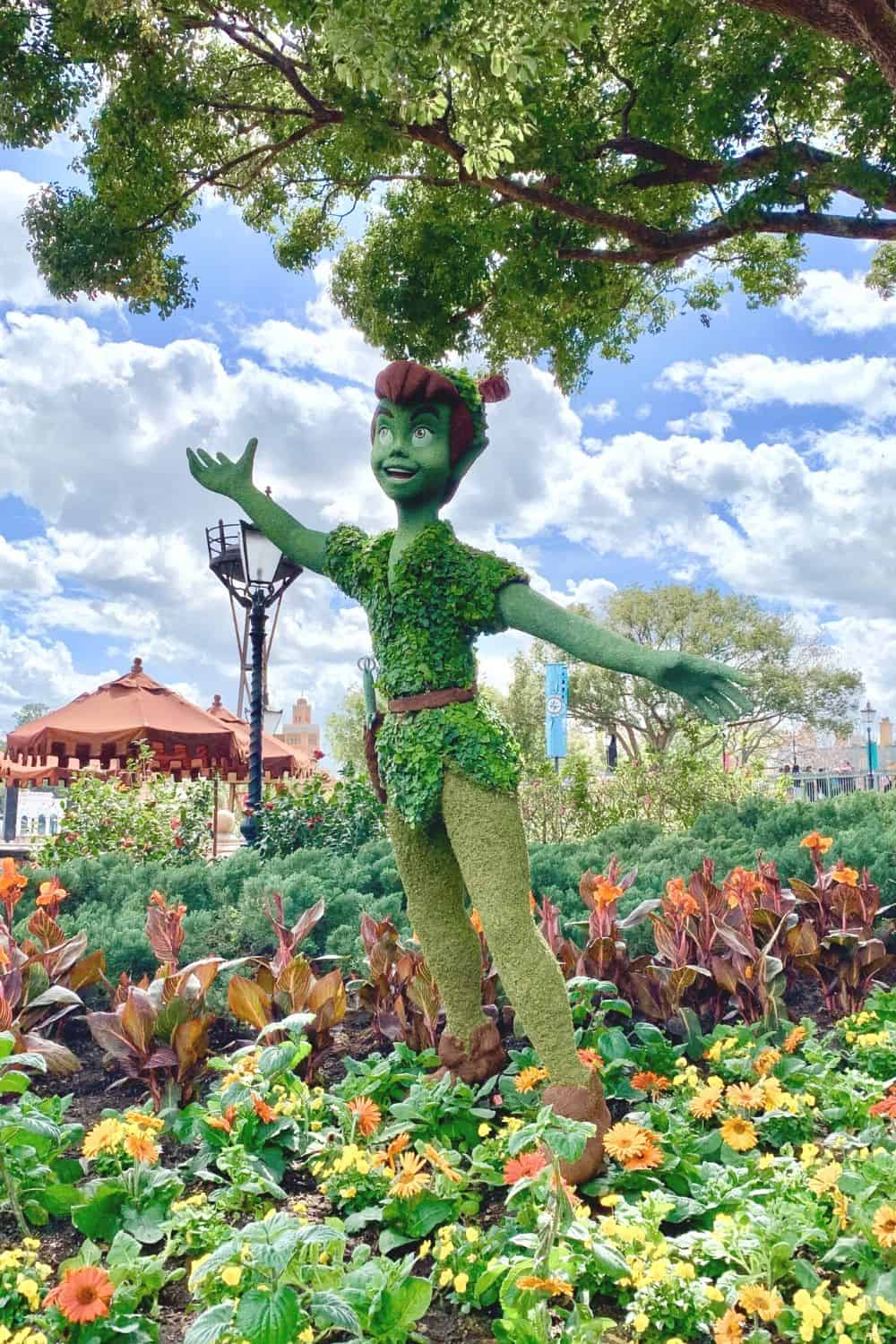 Spring is in the air at Walt Disney World. The Epcot Flower And Garden Festival is in full bloom. Check out this Ultimate Guide To Epcot Flower And Garden Festival before you visit.
