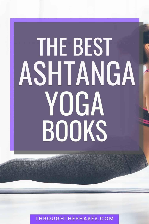 best ashtanga yoga books