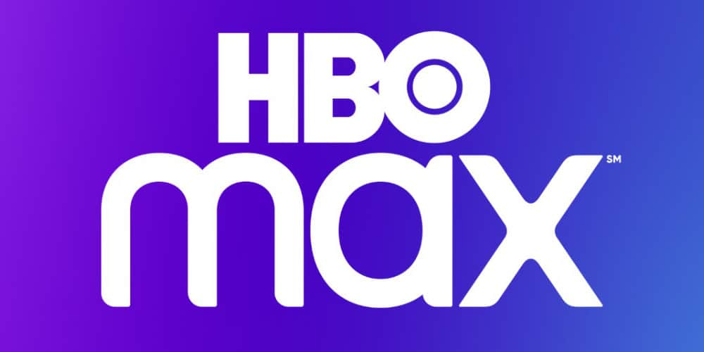 Logo for HBO Max, potential home for a Justice League Snyder Cut Documentary