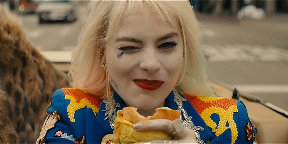 Cathy Yan Audiences Weren't Ready for Birds of Prey Harley Wink Wonder Woman 1984 box office