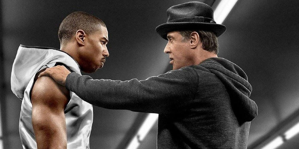 Great Film Series, Creed, Rocky, Michael B. Jordan, Sylvester Stallone, Coronavirus, Social Distancing, Boxing, Philadelphia, 1976, Rocky Balboa, Apollo Creed
