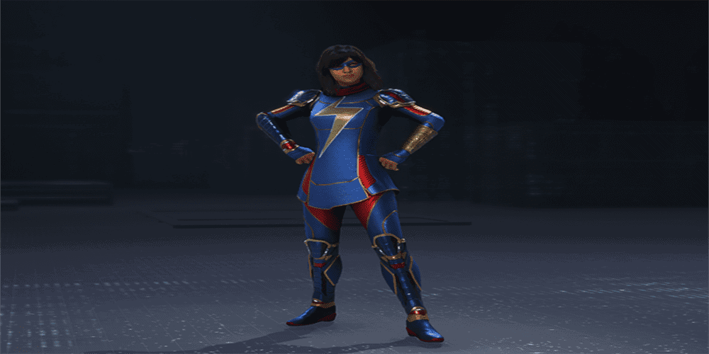 marvel's avengers unlockable costumes