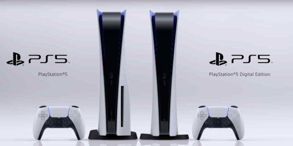 buy a next-gen console ps5 Sony release date