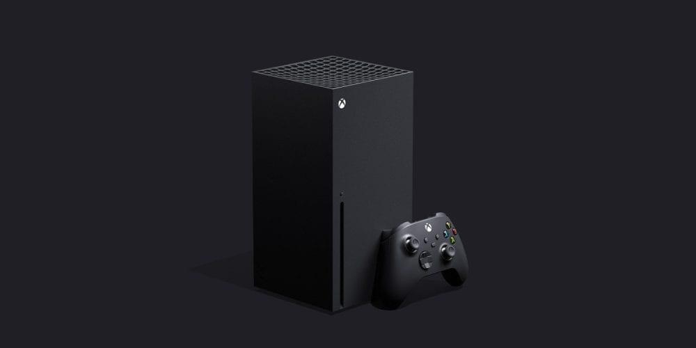 buy a next-gen console