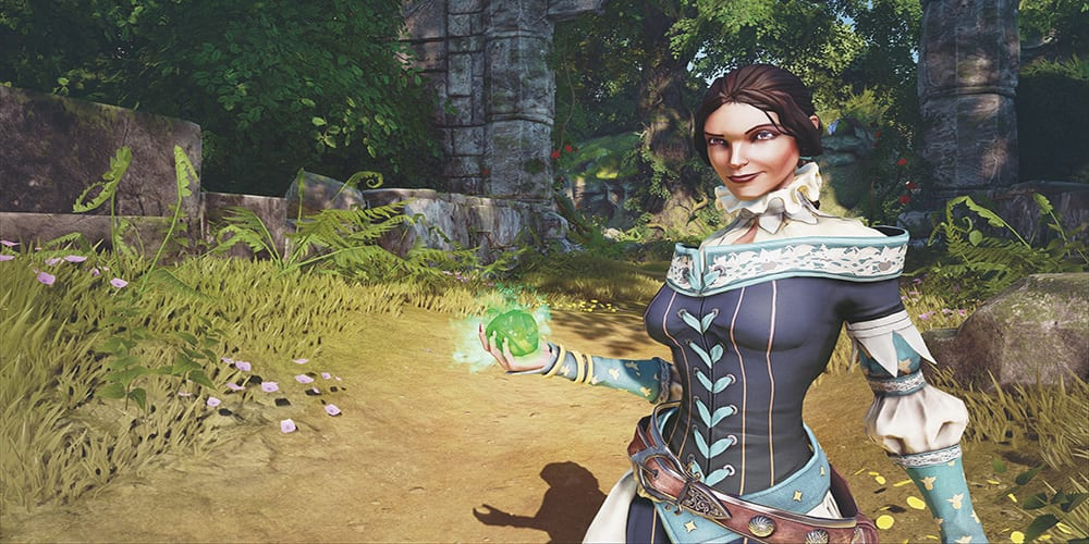 fable 4 xbox series x/s launch