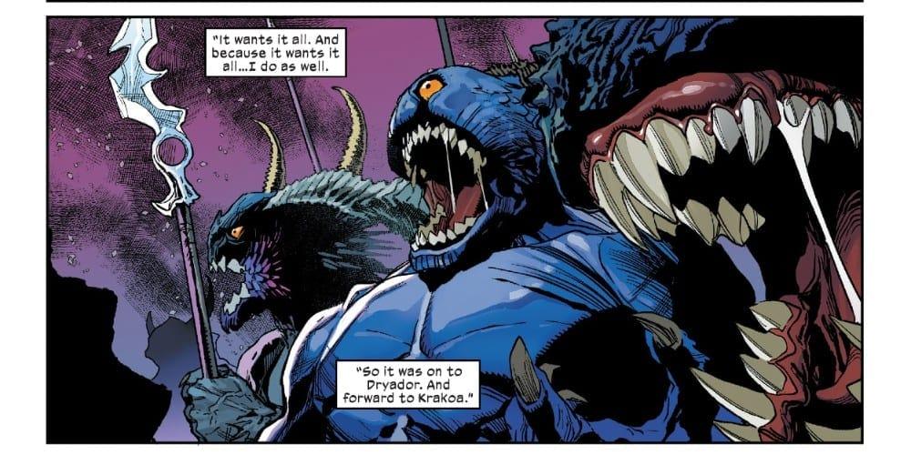 Jonathan Hickman, Excalibur, Powers of X, House of X, Arakko, Okkara, Krakoa, Apocalypse, Genesis, Annihilation, Amenth, Mutants, Krakoa Laws, Arakko Laws